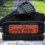 Kenwood TM-D710