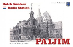 QSL-Cards