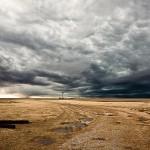 Storm antenna