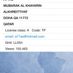 A71AE Qatar