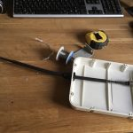 DX-wire current balun